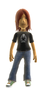 Twisted Curse's photos - Xbox Live Avatar